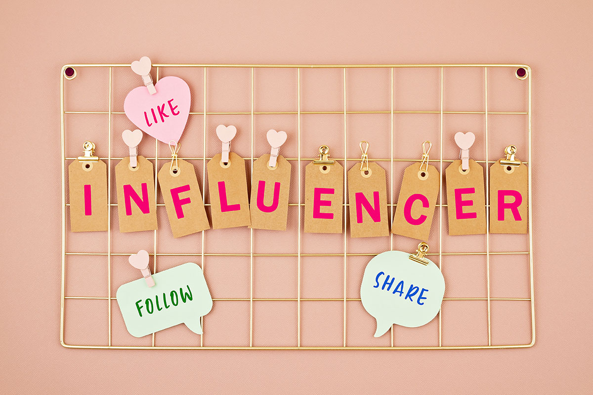 Influencer Marketing and SEO 7 Ways to Build Links and Grow Your Audience Featured Image