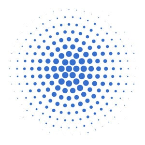 Dotted Circles - Brand Element